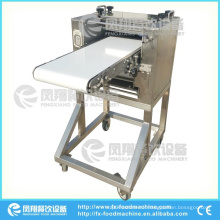 Small Type of Squid Ring Slicing Machine