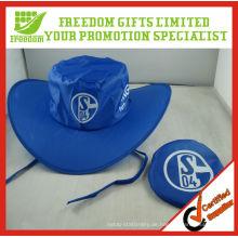 Beliebtester Werbe Faltbarer Hut