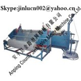 JINLU Chain Link Fence Making Machine (Manufacture)