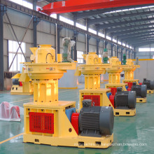 CE ISO Approved Wood Pellet Mill for Sell