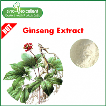 Low Pesticide Residues Panax Ginseng Extract