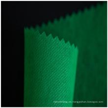 Tejido acolchado no tejido 100% poliéster reciclado personalizado