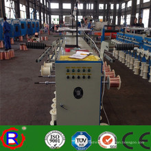 40H wire annealing machine copper anealer