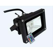 Projetor ao ar livre da luz nova da inundação de 30W LED RGB