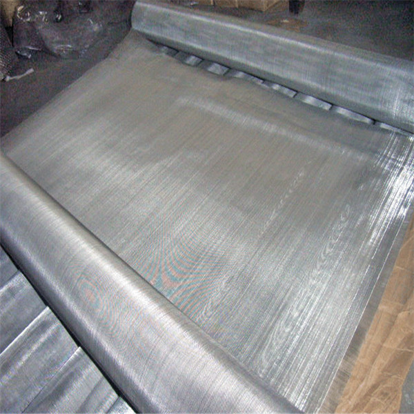 Toughness Good Stainless Steel Wire Mesh