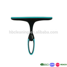 professional glass window scrubber and cleaning wiper