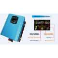 500VA 2000VA 3000VA 5000VA off grid pure sine wave power inverter with charger