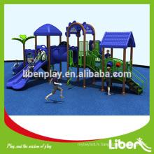 Le dernier équipement design pour enfants pour enfants LE.ZI.019