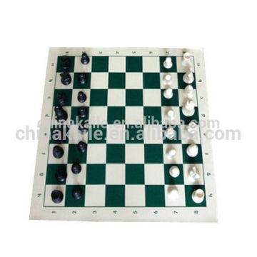Jeu d'échecs Big Middle Petit paquet de voyage