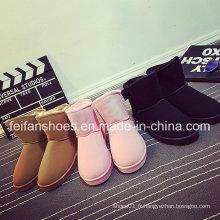 2016 nouvelles bottes de neige des femmes de conception avec la qualité supérieure