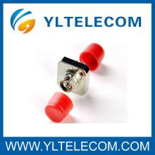 Télécommunication Single Mode Square FC fibre optique adaptateur pour le système de réseaux CATV