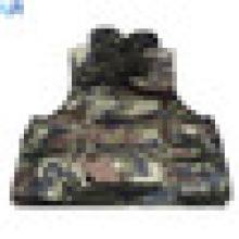 Proteção Militar Militar Camoulfage PE Tactical Body Armor Vest