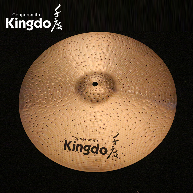 Professional Percussion Cymbals