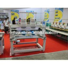 Máquina de bordar de duas cabeças popular
