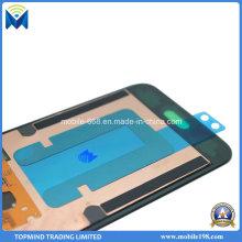 Assemblée d'écran tactile de convertisseur analogique-numérique d'affichage à cristaux liquides pour Samsung Galaxy Express 3 J120A