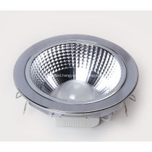 High Quality 16w led downlight illumination decoration led lighting hole 172mm 1200lm led ceiling light