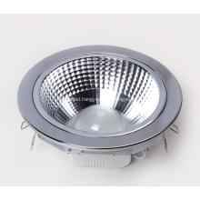High Quality 16w led downlight illumination decoration led lighting hole 172mm 1200lm led ceiling light
