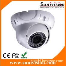 Indoor Outdoor CCTV Video Surveillance Dome Camera 700tvl Sony