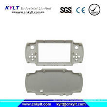 White Plastic Box/Cover/Shell (PSP/GAMEBOY/PLAYSTATION)
