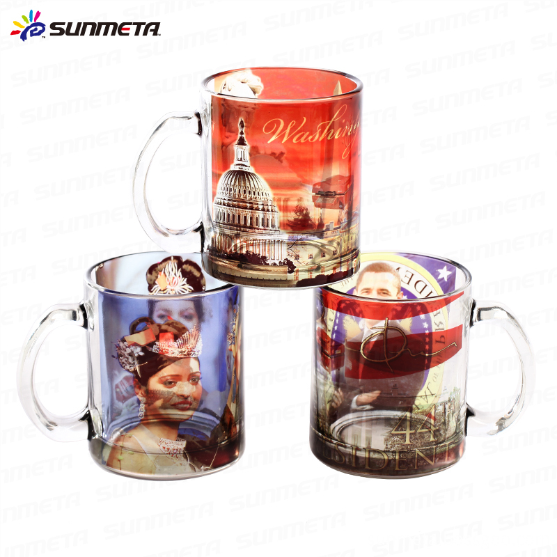 glass mug-SKB06-4