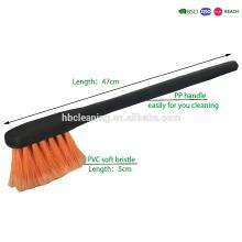 cepillo de limpieza de microfibra de mano larga