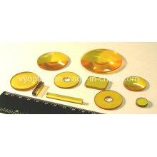 Lentille optique Znse chinoise pour les lasers CO2