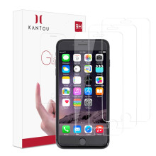 KANTOU HD Tempered Glass for iPhone 7 Plus