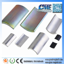 Manufacturing K Rare Earth Magnets