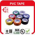 Colorido La cinta para ductos de PVC