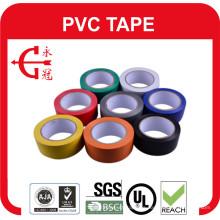 Cinta de banda de borde de conducto de PVC aprobada por SGS