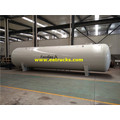 60000 Litres Bulk ASME Propylene Gas Tanks