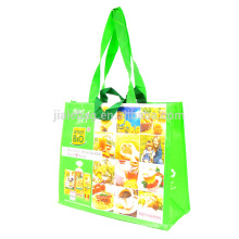eco friendly recycled PET shopping bag