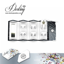 Destiny Jewellery Crystal From Swarovski 7 Setnew Fashion 7 Set Earrings