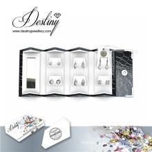 Destiny Jewellery Crystal From Swarovski 7 Setnew Fashion 7 Set Earrings