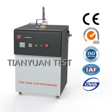 Plastics Low Temperature Brittleness Tester