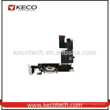 Оптовая для iPhone 6 плюс зарядный порт для наушников Jack Flex кабель