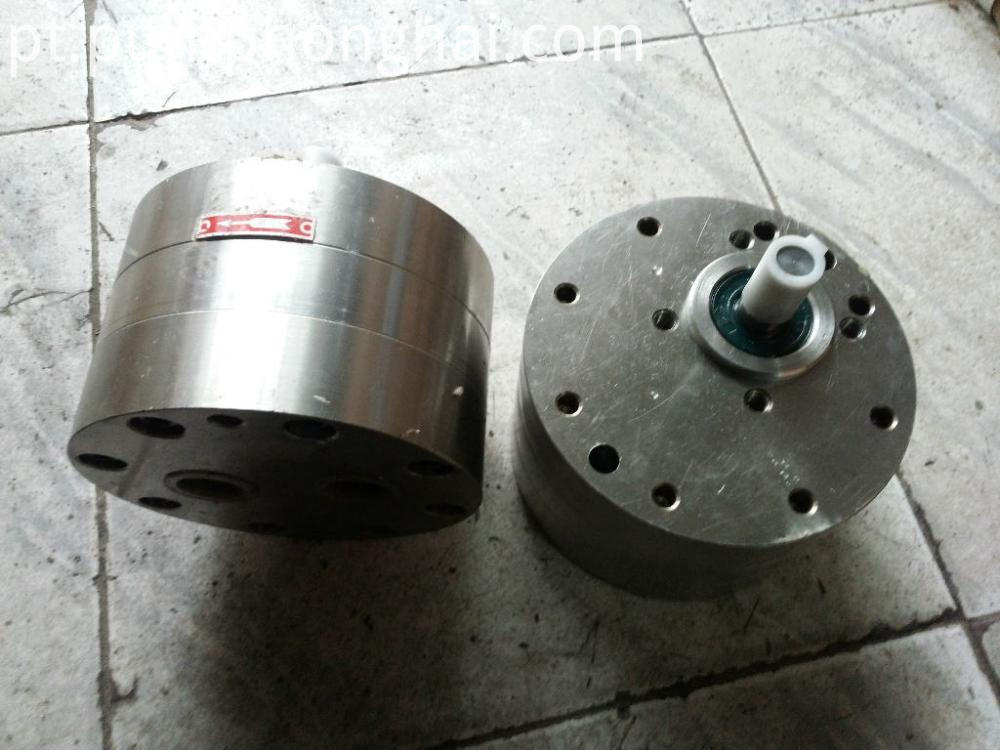 Gear Type Hydraulic Oil Pump 2
