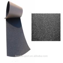 monopatín durable de la cinta del apretón del patín del pvc al por mayor de la alta calidad