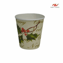 High-grade Eco-friendly Paper Cup With OEM
