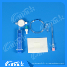Hot-Selling Ce ISO Approval Medical Epidural Kit