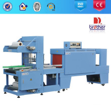 2015 Automatic Sleeve Sealing Shrink Packager St6040z+Vse5045A