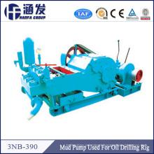Triplex Drilling Mud Pump, Reciprocating Piston Pump
