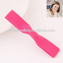 Alibaba Yiwu bas prix bas moq extension tête plate pin produit standard clip