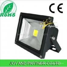 Водонепроницаемый светодиодный фонарь 20W COB Flood с чипом Bridgelux 45mil (83720COB)