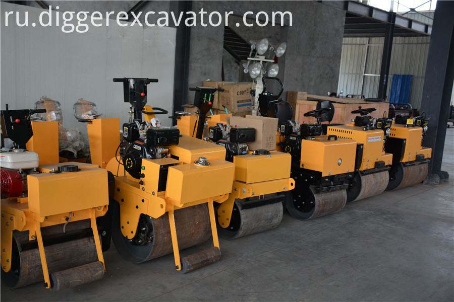 Small Road Roller For Sale