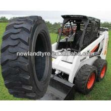 ARMOR Qualidade bobcat skidsteer tire10-16.5 12-16.5