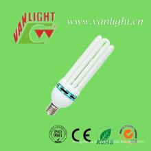U forma série CFL lâmpadas lâmpada fluorescente (VLC-4UT6-85W)