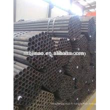 Spécification ASTM A179 pour l'échangeur de chaleur et les tubes à condensateur en acier à faible teneur en carbone sans soudure
