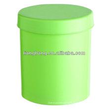 Plastic jar wth 500g