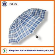 Dernière vente chaude! Parapluie de compagnie Design personnalisé pour la vente